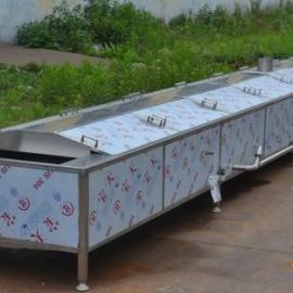 漂烫机 预煮机 果蔬漂烫线