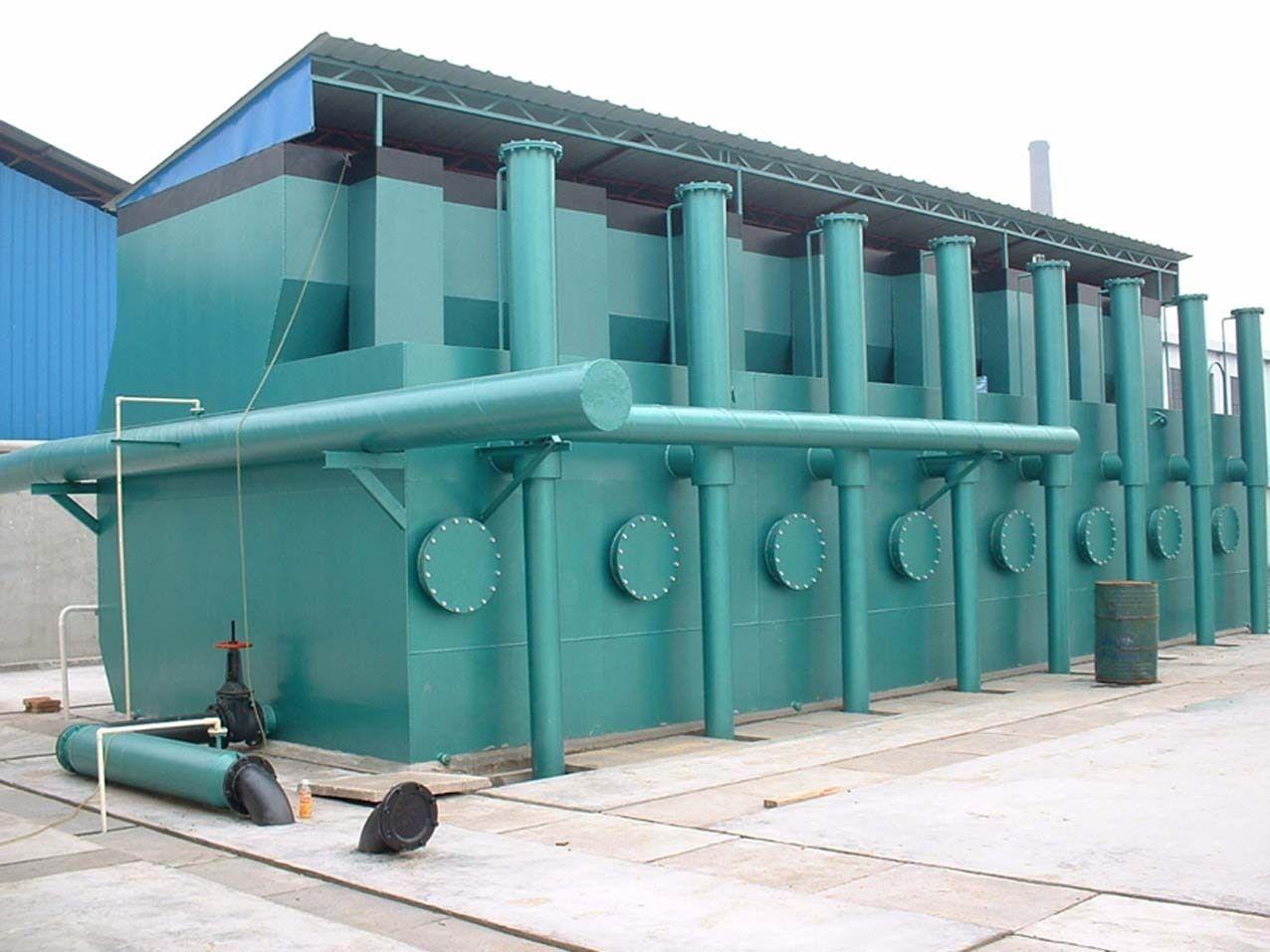 郑州中水处理设备 中水回用系列