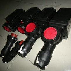 防爆插销价格 ZXF8575防爆防腐插接装置ⅡC厂家