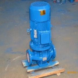供应上海ISG型立式清水管道泵 管道增压泵 锅炉给水泵