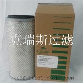 供应寿力空压机配件空气过滤器409853空气滤芯批发价