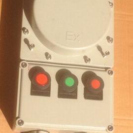 防爆起动器价格 BQC防爆磁力起动器厂家