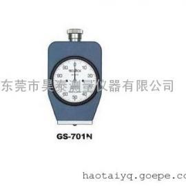 得�飞凼嫌捕扔�GS-706N,TECLOCK�M口硬度�