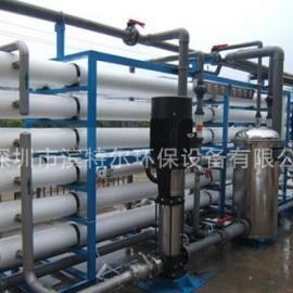 供应双级反渗透设备、纯水设备、工业去离子水设备装置