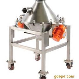 密闭式振动筛   南京寿旺机械