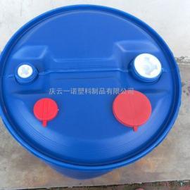 化工100升闭口双环塑料桶