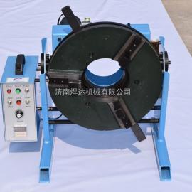 环缝自动焊接变位机转台100kg畅销款厂家白菜价甩