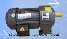 3PHASE GEAR MOTOR电机 RL电机