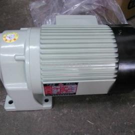 供应台湾利明减速电机减速机SH12 0.75kw