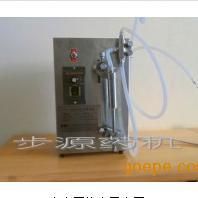 DG系列台式液体灌装机