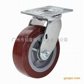 供应科顺4-6109-929 高科技聚氨酯脚轮 经济耐用