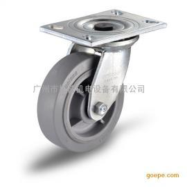 供应科顺6-6209-459 底板型-活定式6寸脚轮