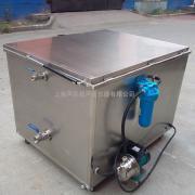 上海28KHZ超声波清洗机工业级功率5000W大容量清洗机