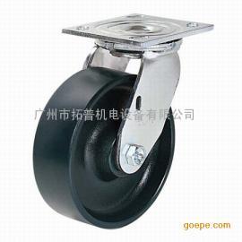 供应科顺colson6寸 4-6109-239锻压钢脚轮