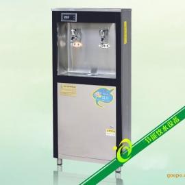 自带RO过滤系统立式不锈钢直饮水机