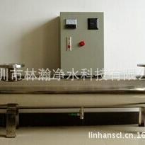 水处理工程专配的紫外线消毒设备