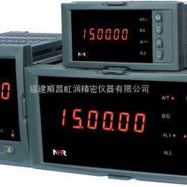 虹润NHR-2100,NHR-2200计时器,数显定时器,数码计数器