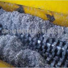 车屑粉碎机厂家,铁销粉碎机技术要求