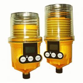 帕尔撒大容量重复使用加脂器,混凝土搅拌站电机用数码加脂器