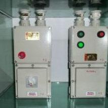 防爆电动机保护开关BLK55系列