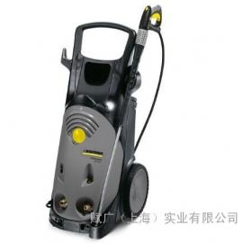 HD10/214S 凯驰冷水高压清洗机专业清洗墙面东流影院