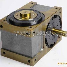 60DF凸轮分割器食品机械凸轮分割器厂家直销15年研发送样品