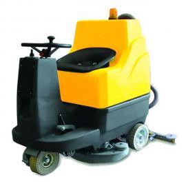 KRON ZERO EV 洗地机 驾驶式洗地机 全自动洗地机