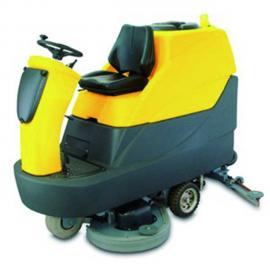 KRON M2 洗地车 驾驶式洗地车 全自动洗地车