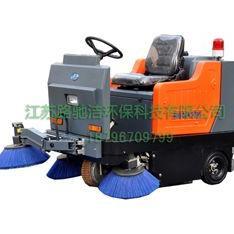 驾驶式扫地机/电瓶扫地机/园区扫地车/市场扫路车