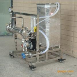 实验室纳滤膜设备