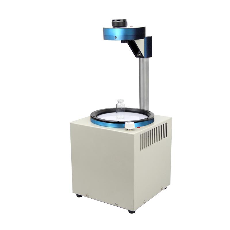 西林瓶残余应力测试仪-新版GMP