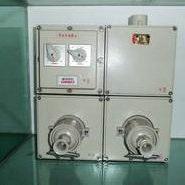 防爆电源插座箱BXS