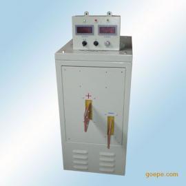 广东电镀整流机 电镀电源