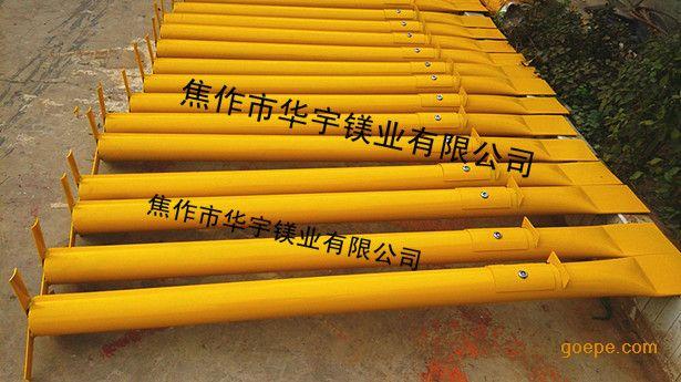 阴极保护专用测试桩管道测试桩