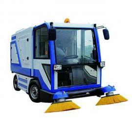 SR-2000C BAT 全天候扫地车