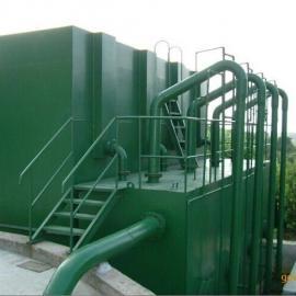 自动型一体化净水设备