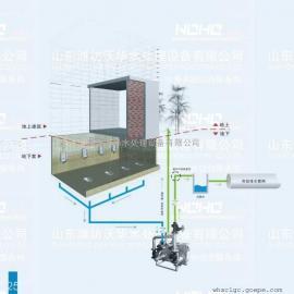 隔油污水提升设备厂家介绍