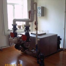 全自动隔油污水提升设备