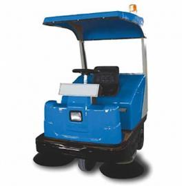 SR-1350 BAT 工业用扫地车
