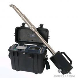 MH3100便携式快速油烟检测仪
