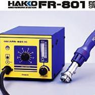 日本HAKKO白光FR-801 SMD拔放台