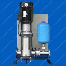 自来水全自动管道加压泵|广东广州变频增压泵型号|厂家报价