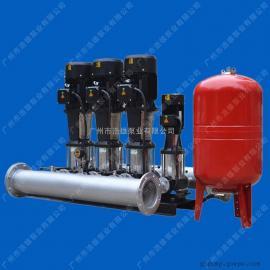 BWS立式变频恒压供水设备_恒压供水设备机组价格厂家