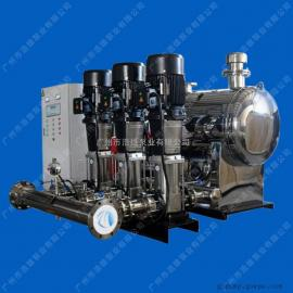 DWS无负压变频供水设备_管网叠压增压供水设备型号价格