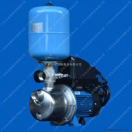 简易型全自动增压泵_最经济便宜自来水自动加压设备型号_价格