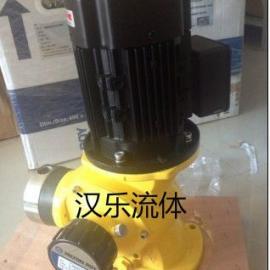 杀菌剂计量泵GM0170PQ1MNN