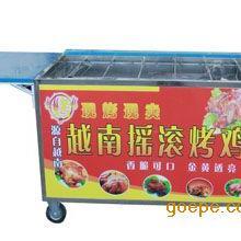 烤鸡炉丨摇滚烤鸡炉价格丨全自动烤鸡炉