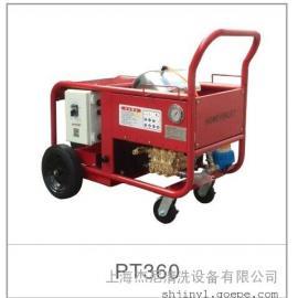 专业高压清洗机试压泵机组