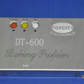 热处理炉温跟踪仪,金属表面热处理炉温测量仪六通道