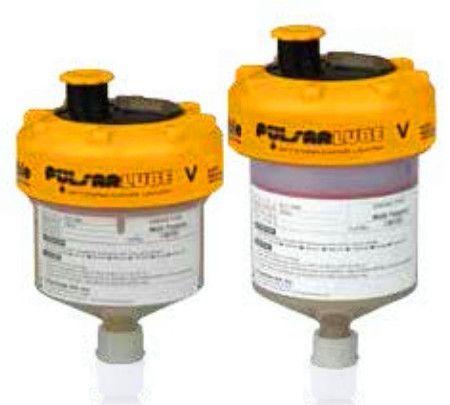 Pulsarlube V润滑泵配件|美国数码注脂器